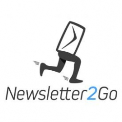 Newsletter2Go Logo