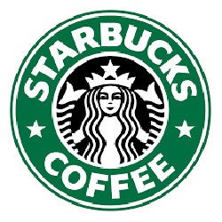 STARBUCKS by NESPRESSO Logo